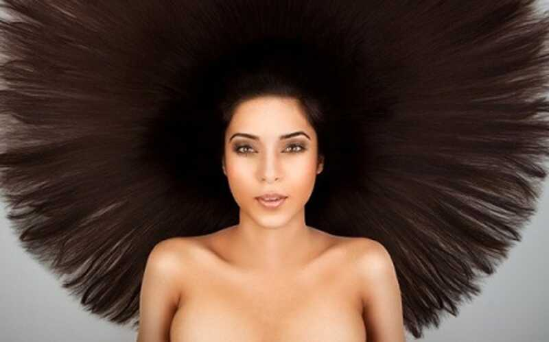 14 čudovitih nasvetov, kako narediti vaše lase debelejše