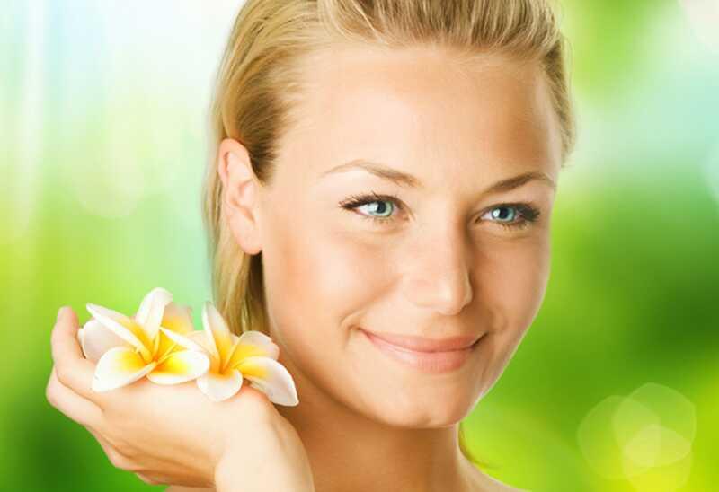 12 prirodnih receptura za negu kože za prelepu kožu