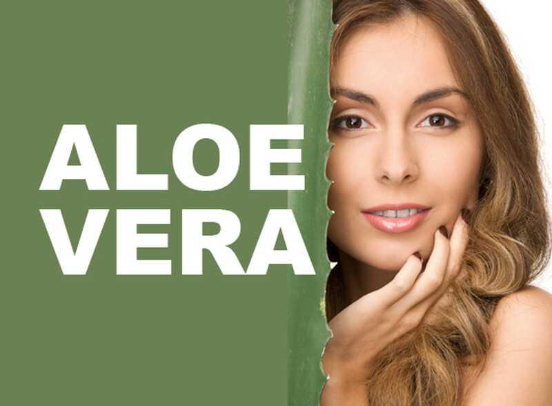 10 kasu aloe vera mahlast - geeli nahale, juustele ja tervisele