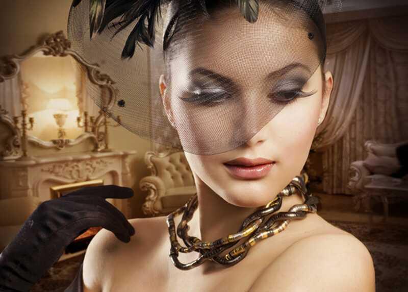 10 nasvetov o tem, kako narediti ličila za slike
