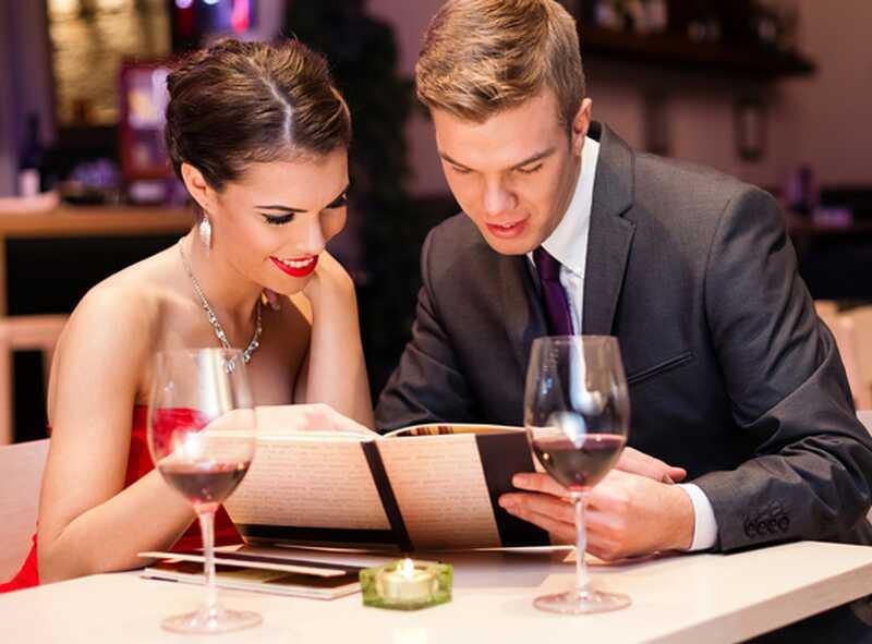 8 consells sobre què fer servir en una primera cita