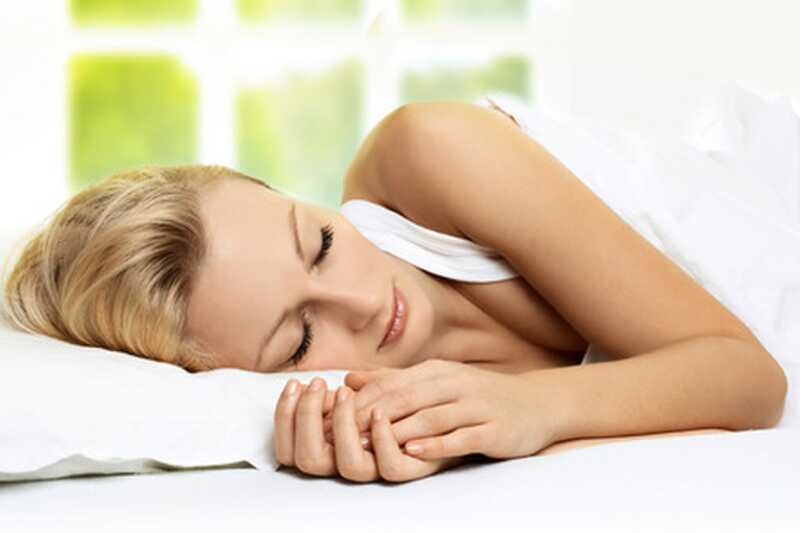 10 nočnih nasvetov čez noč: kako lepše zjutraj?