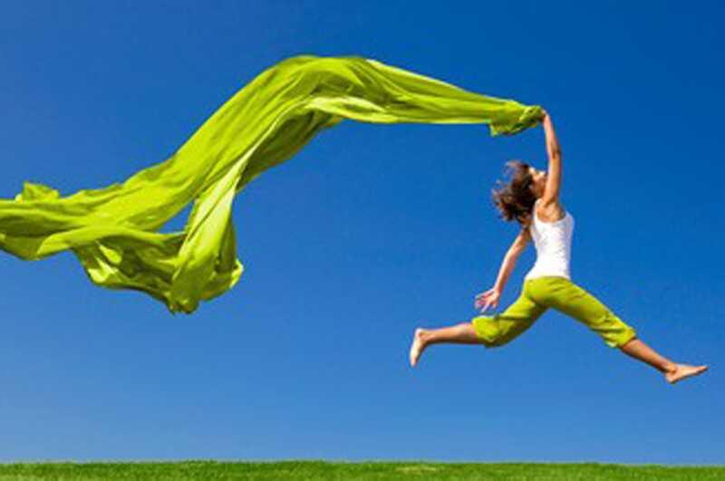 8 савјета о томе како почети да се осећају срећни када се осећате несметано