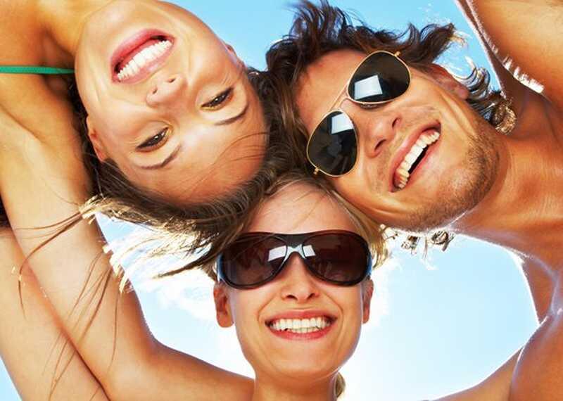 Kuidas olla positiivne ja optimistlik? 10 asju optimistid ei tee
