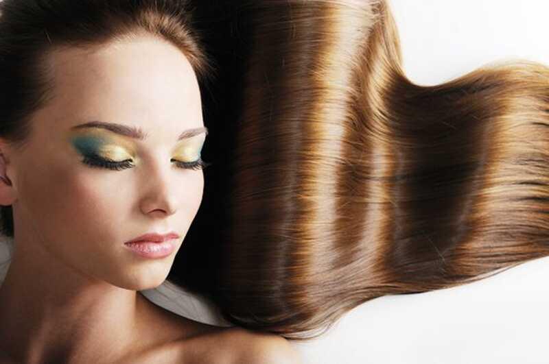 9 velikih razlogov, da ne boste rezali vaše dolge, lepe lase