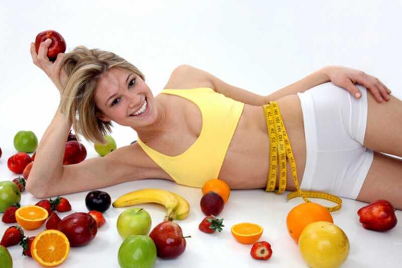 10 fruits que poden ajudar a perdre pes
