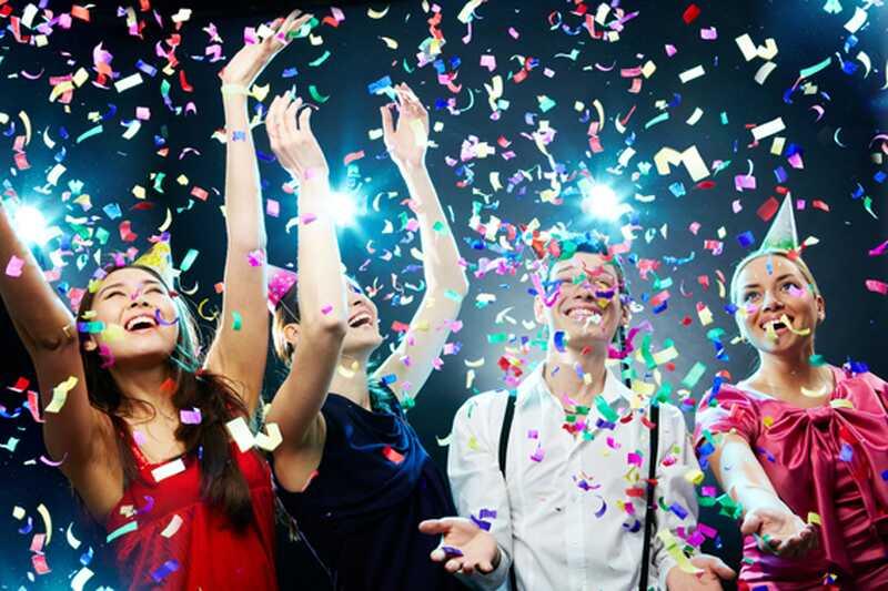 10 nieuwe jaarresoluties die je leven beter zullen veranderen