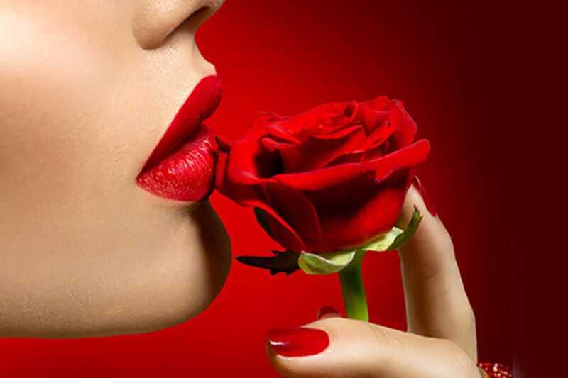 Kako ustaviti ustnice v hladnem vremenu?
