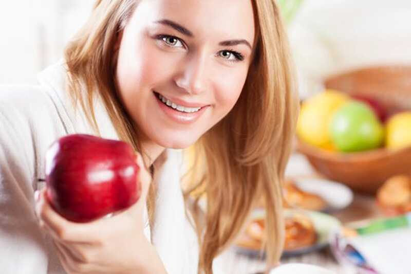 10 συμβουλές υγιεινής διατροφής που πρέπει να ακολουθήσετε για τη ζωή