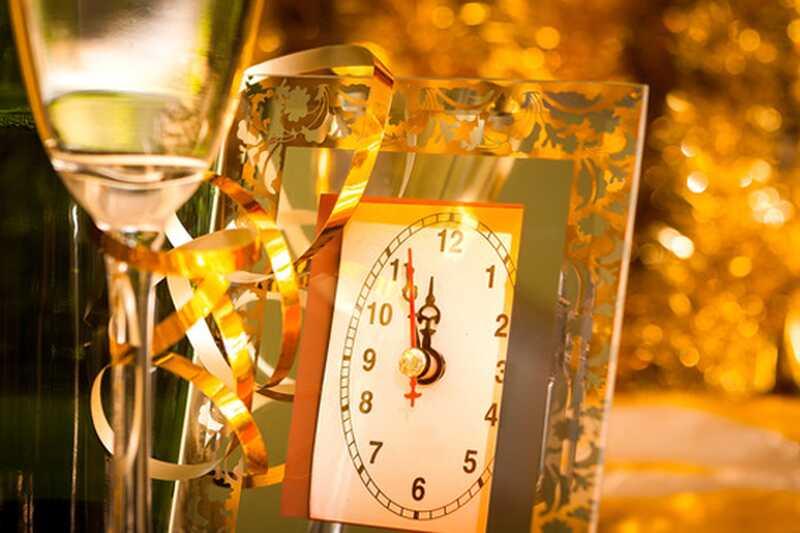 10 lihtsat viisi uue aasta resolutsioonide edukaks tegemiseks