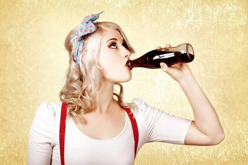 Šta se događa kada prestaneš piti soda mjesec dana?