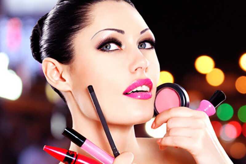 10 ретко користе алатке за шминкање