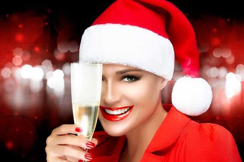 10 čudovitih nasvetov za srečno in pozitivno novo leto