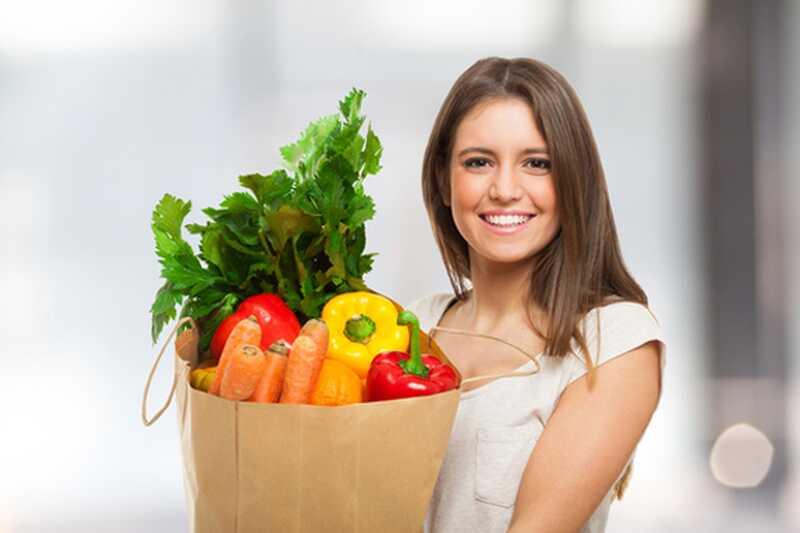 10 nasvetov o tem, kako učinkovito izgubiti težo brez samega sebe