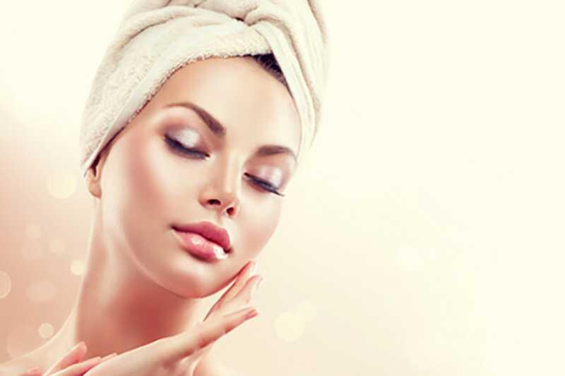Kako se zbuditi z žarečo kožo? 10 nasvetov