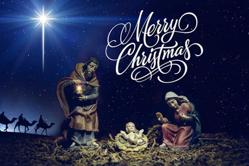 Kaj je pravi pomen božiča?