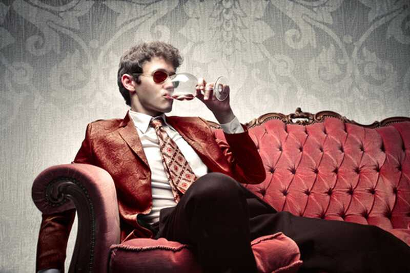 9 znakov, da se srečate z gospodom narobe