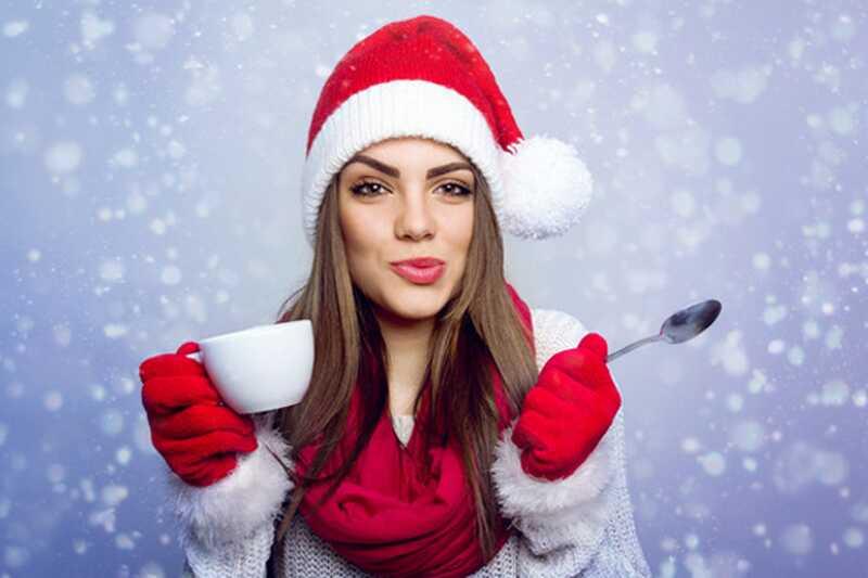 Како уживати Божић када сте сами?