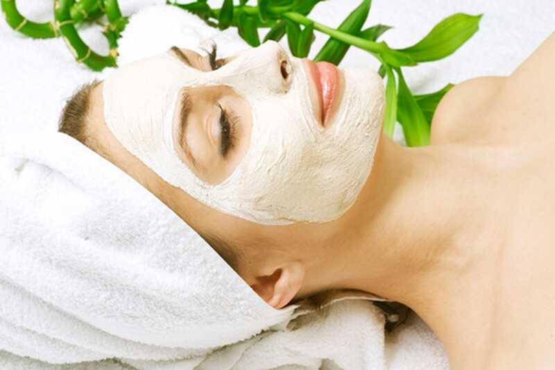 10 super brza prirodna maska za lice