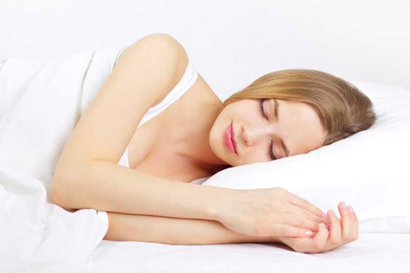 Hur man sover bättre på natten? 10 kvällshackar