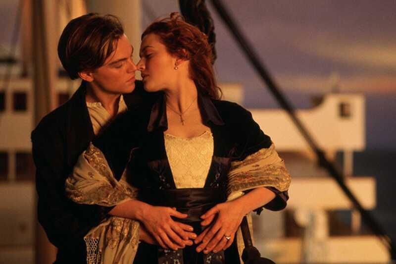 10 úžasných klasických milostných filmov