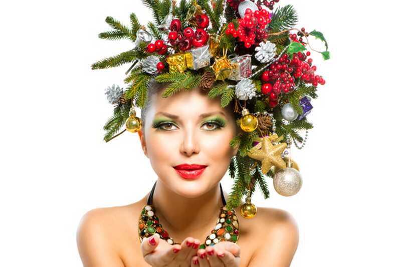 10 neverjetnih nasvetov za bolj zdravo božič