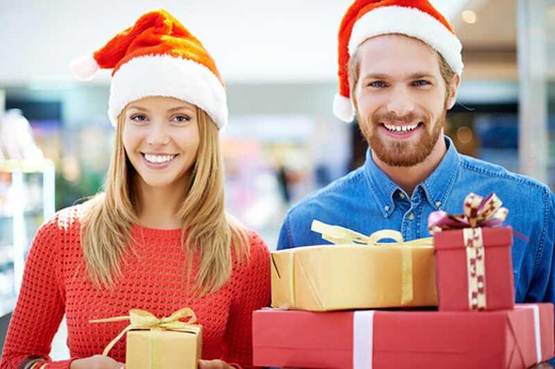 10 zanimljivih božićnih poklona za svog dečka