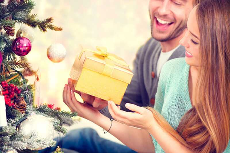 Božične darilne ideje: 10 srčkanih polnila za vaše dekle