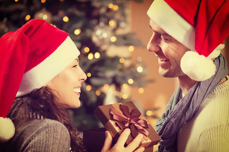10 velikih božičnih daril za ženo