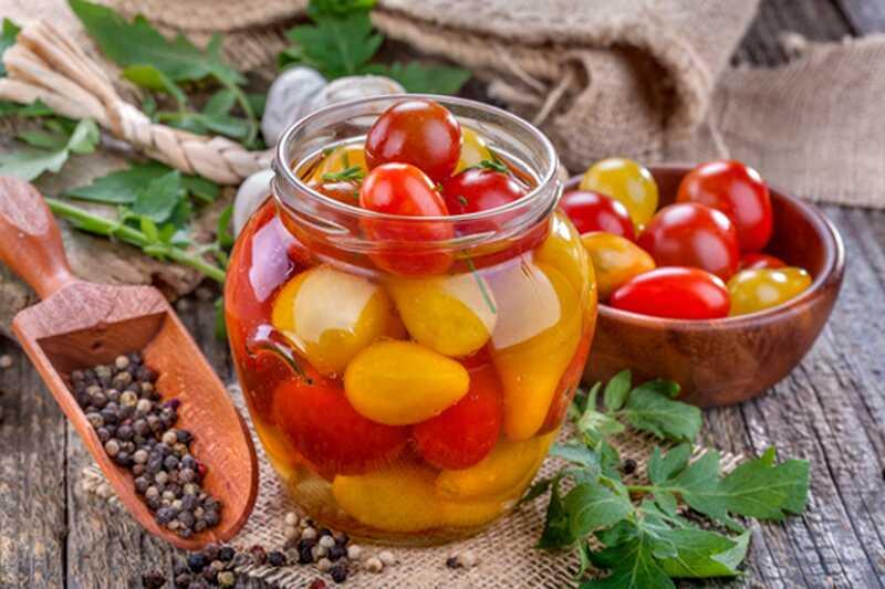 10 vitamin E bogatih živil, ki jih vključite v svojo prehrano