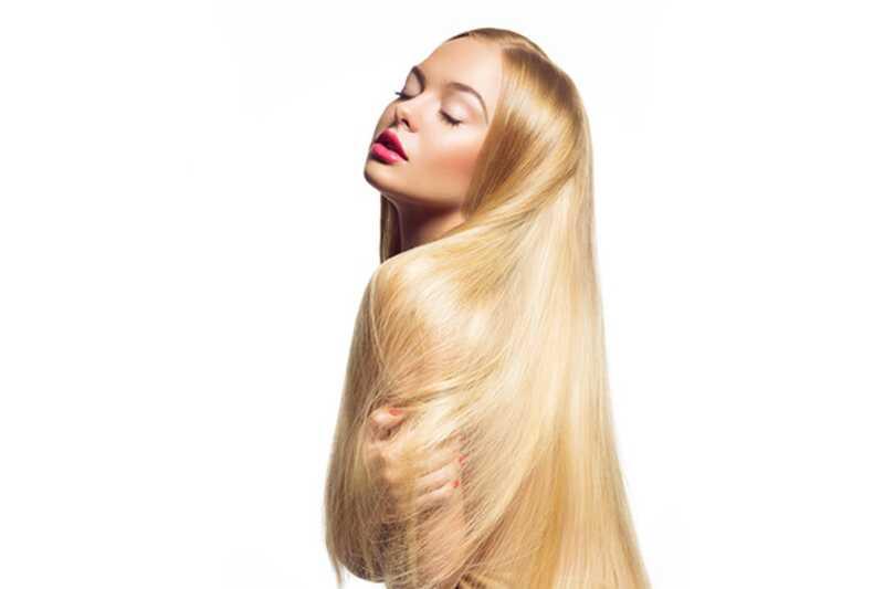 10 škodljivih kemikalij, da bi se izognili izdelkom za nego las