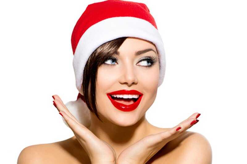 10 načinov za tiho nakazovanje vašega fanta o tem, kaj želite za božič