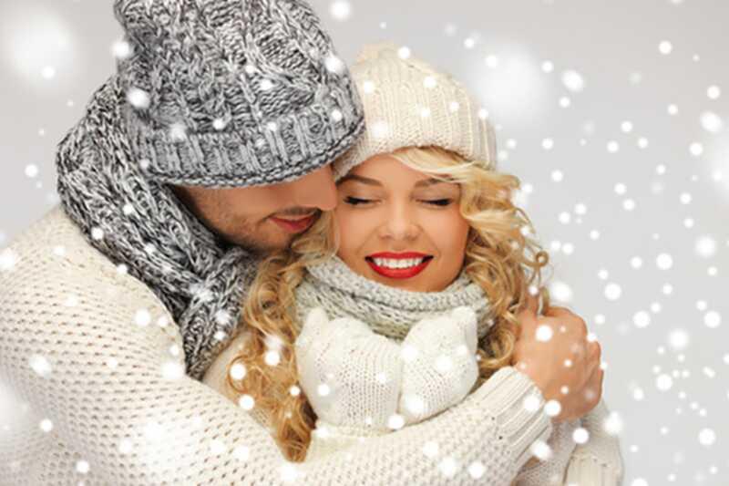10 idej dobrih božičnih daril za tvoje dekle