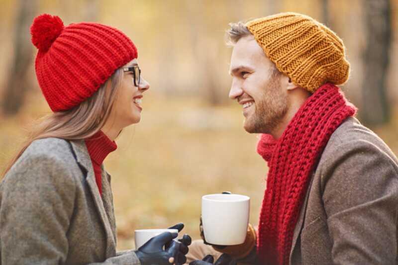 10 nedvoumnih znakov, da je moški zelo privlačen