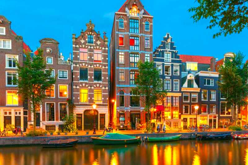 10 najbolj romantičnih hotelov na svetu