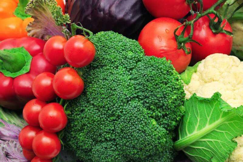 10 razlogov za rast lastne hrane doma