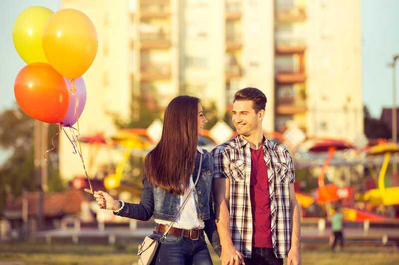 10 značilnosti, ki jih potrebujete pri fantu