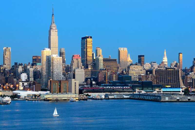 10 kul stvari v mestu v New Yorku
