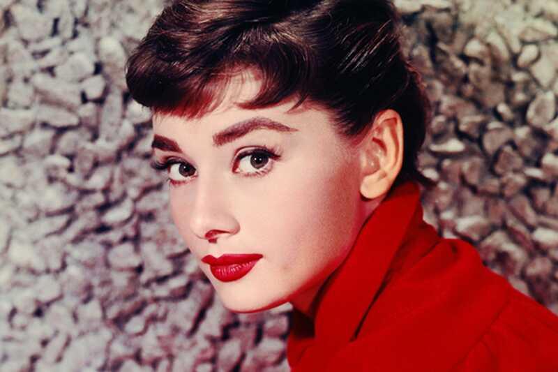 10 čudovitih Audrey Hepburn navaja, da morajo vse deklice brati