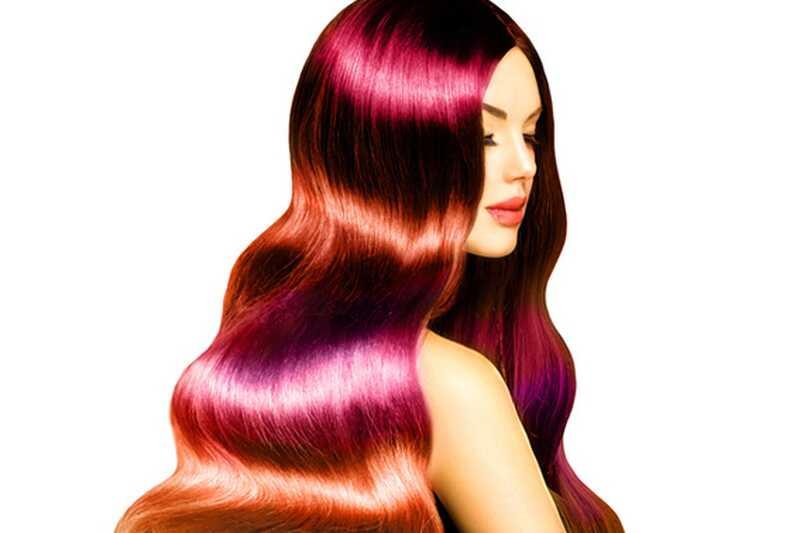 Ako prirodzene farbiť vlasy? 10 všetky prírodné farbivá na vlasy