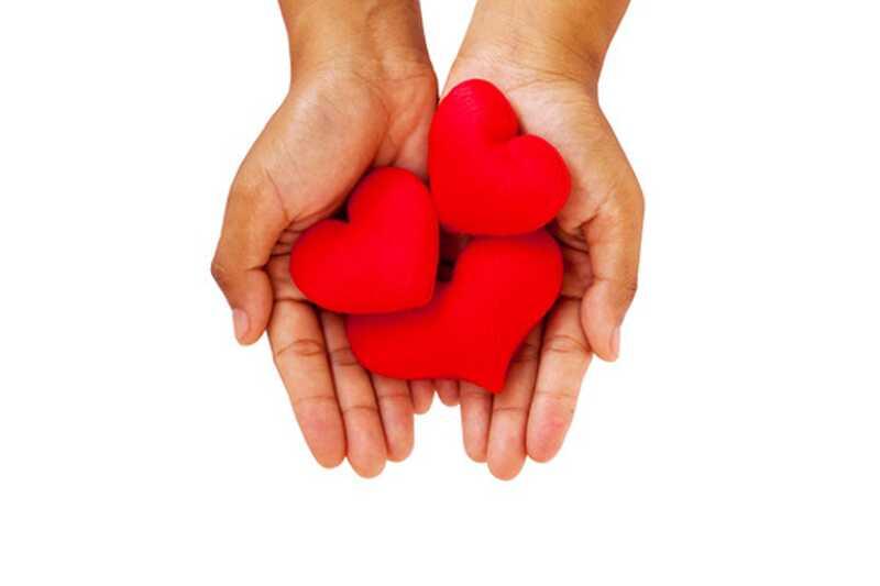10 hämmastavat inspireerivat jutumärki tõelise armastuse kohta