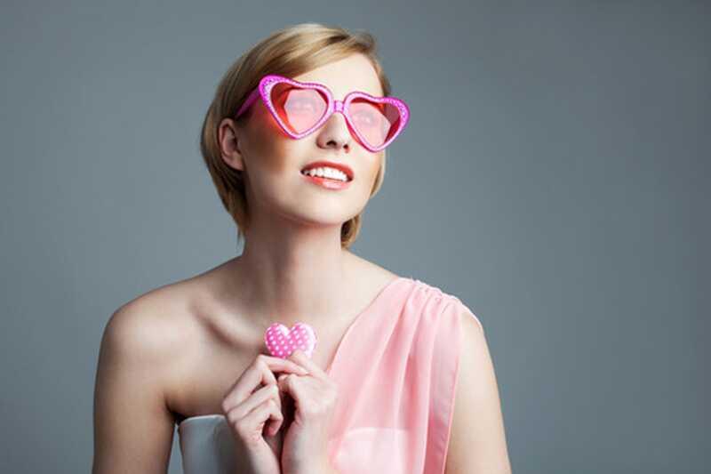10 jasnih znakov, da se zaljubiš