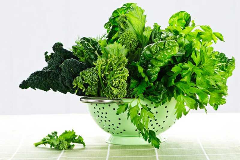10 živil, bogatih z magnezijem, vključiti v svojo prehrano