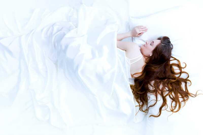 10 super učinkovitih načinov za izboljšanje spanja