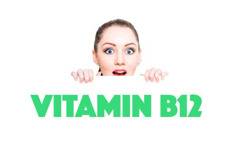 10 stvari, ki jih morate poznati o vitaminu b12, še posebej, če ste vegan