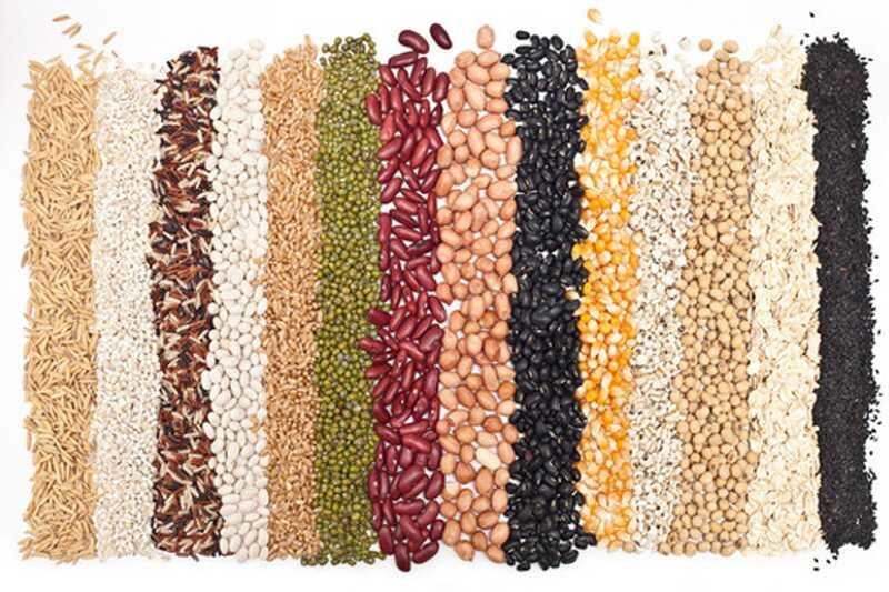 10 neverovatnih zrna i semena da se ugradi u vašu ishranu za zdraviju kosu i sjajnu kožu