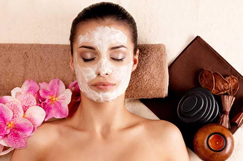 10 maski za lice da osvežiš tamnu kožu