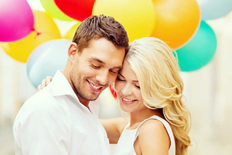 20 načina srećnih parova čine njihov odnos svež, zabavan i lep