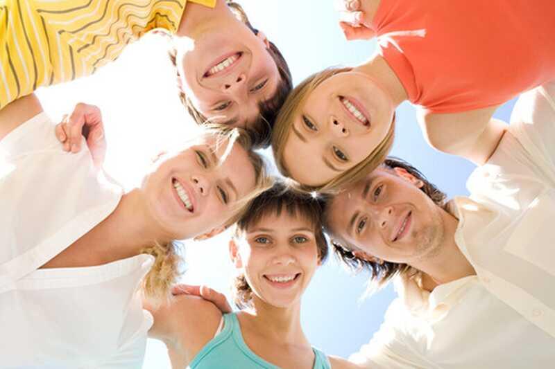 9 ideed lõbusaid asju sõpradega