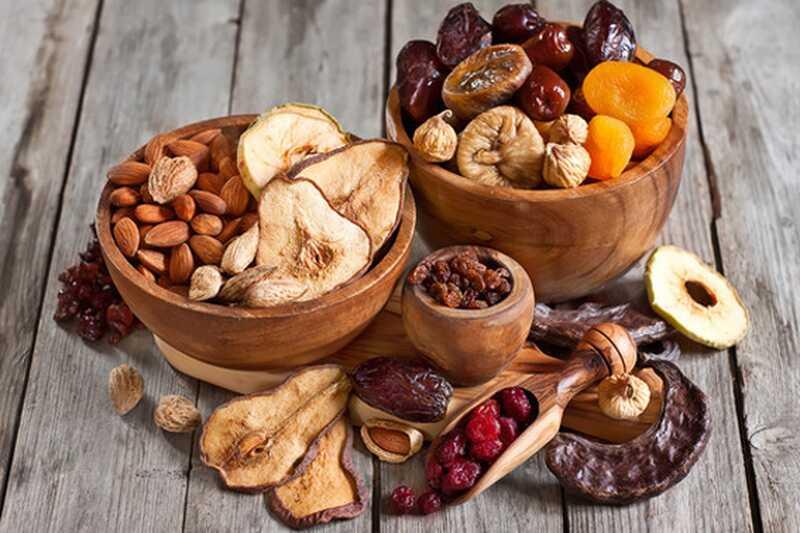 10 храна богата со калиум да се вклучи во вашата исхрана